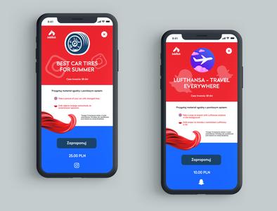 INDAHASH - WEBAPP | UI | MOBILE