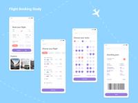 Flight Booking Study