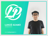 Lukas Szabo - Lucky Project