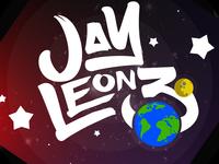 Jay Leone - Logotype Illustration