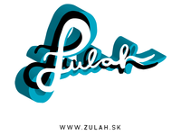 ZULAH Stickers