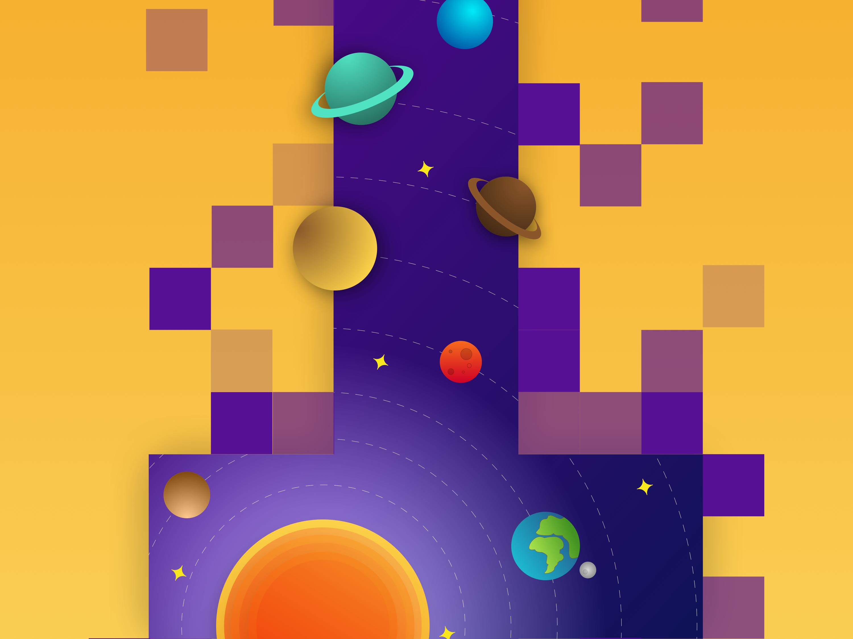 My universe 1