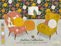 ADahlia Collection
