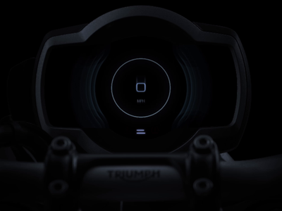 Concept electric motorbike future faster brand concept photoshop aftereffects motiongraphics motion design minimalistic dashboard ui dashboad tecnology motorcycle motorbike electric electronic blue dark theme dark mode dark ui black