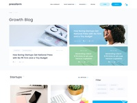 Blog Page Press Farm