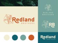 Redland Brothers Identity System