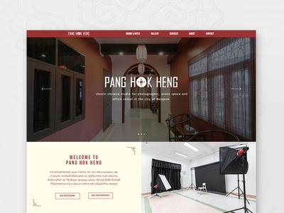 Panghokheng studio