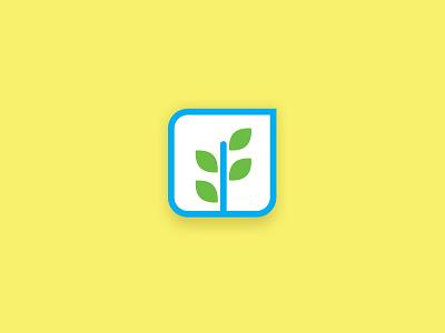 Growth identity growth grow logo branding