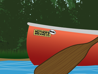 Spring Patch-Canoe Concept