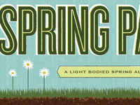 Spring Patch-Concept