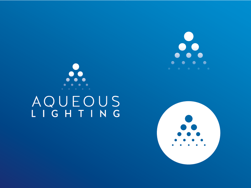Aqueous Lighting Logo