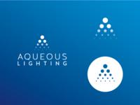 Aqueous Lighting Logo