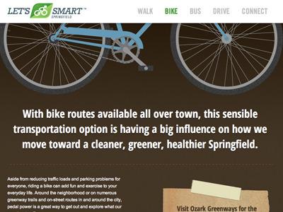Letsgosmart bike