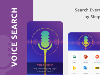 Voice Search Android