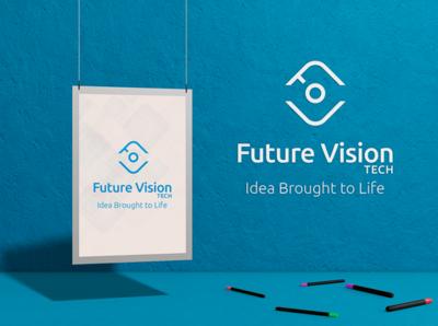 Future Vision Tech Branding