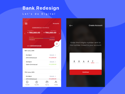 Bank In A Box Redesign