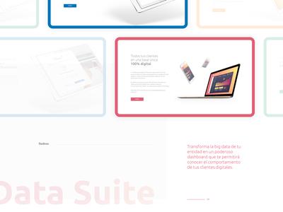 Banlínea - Digital Suite