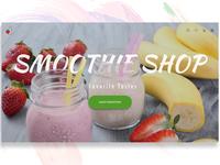 Smoothie shop