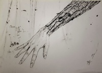 Bark Hand