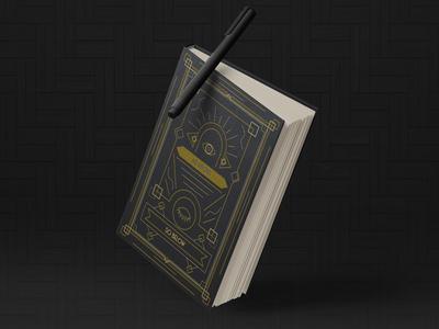 Art Deco journal