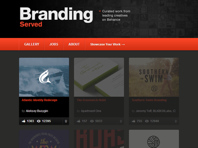 Atlantic Identity Featured on Branding Served