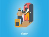 illustration mizboon.com