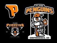 Pilser Penguins Softball Team
