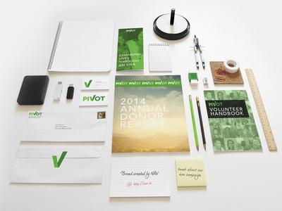 Pivot Logo Package