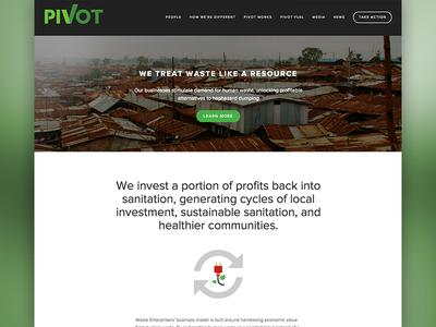 Pivot Concept