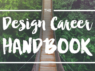 Pet project hand lettering handbook design career book