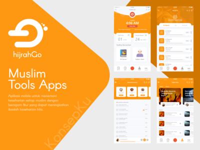 Muslim Tools App