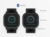 Wearable Device, Voice User Interface