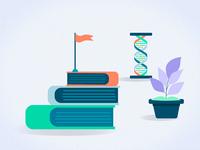 Bioethics assets