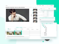 Video Editing_Ui Kit