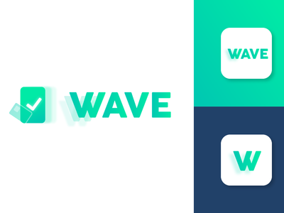 Wave Logo Redesign