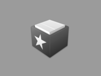 Replacement icon for Reeder