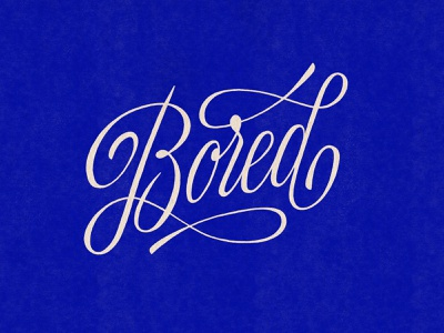Some Sketches - Behance project scriptlettering vintage retro sketch sketches letters textures handlettering logo photoshop digitalart lettering typography graphicdesign design