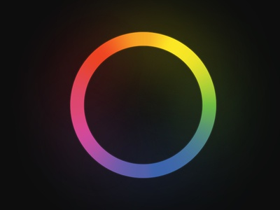 Circle Glow