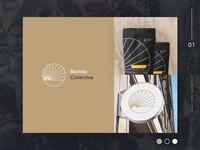 Barisa Collective Logotype