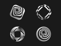 O's logoinspiration logodizajn logodizajner corporateidentity visualidentity brandlogo brandidentity branding vectors icon symbol logomark logodesigner logodesign logo
