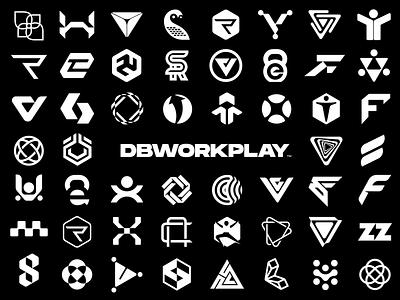 Logo collection 2020 logocollection brand logofolio logoinspiration visualidentity dbworkplay brandidentity logodesign visual identity icon symbol logomark logo branding