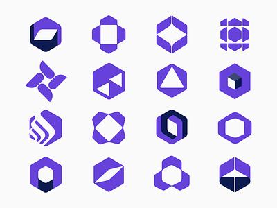 OXYT™ Final Concepts logofolio logodesigner logocollection wordmark logotype logoinspiration brandidentity branddesign logos brand dbworkplay vector design icon visual identity symbol logomark logo branding