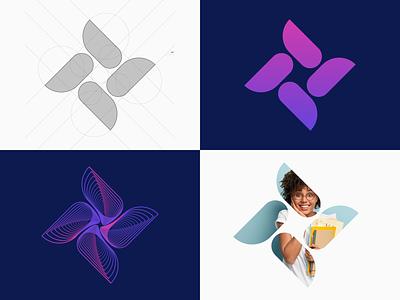 OXYT™ Winning concept graphic design logos logoinspiration branddesigner logodesigner branddesign brandidentity brand dbworkplay vector illustration design icon visual identity symbol logomark logo branding
