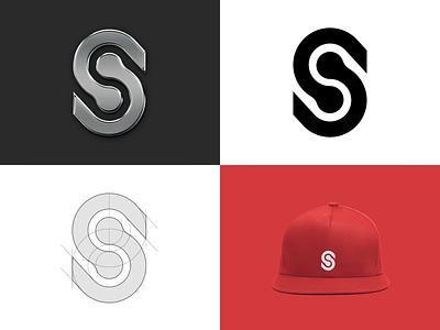 Streetnode logo inspiration logo process logo grid dbworkplay logo design logo dizajner logo designer brand design brand vector icon design visual identity symbol logomark logo branding