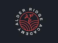 Alder Badge Logo