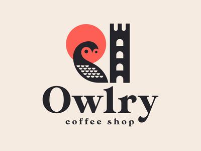 Owlry Logo