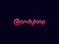 Candyloop Casino: Logo Animation