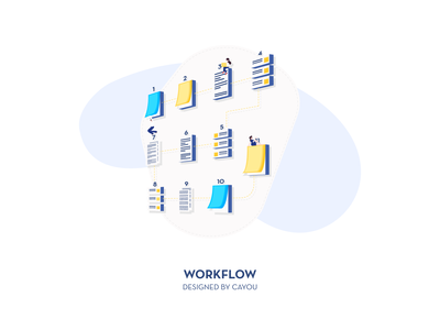 #3 Solutions: WORKFLOW