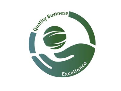 logo for a quality team