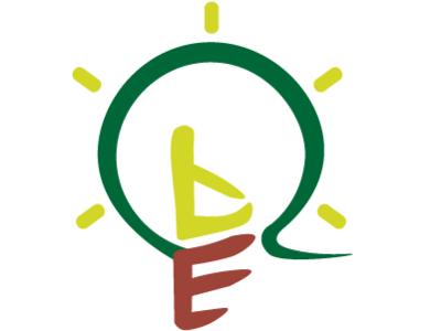 Quality Business Excellence logo idea 2- Blub